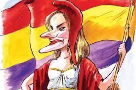 Podría ser recordada la Reina Letizia con el sobrenombre de 'la ...