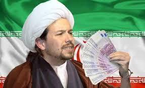 Irán pagó 9,3 millones a la productora de televisión de Pablo ...