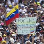 ¡VENEZUELA LIBRE! CRÓNICA DE UNA EXITOSA CONFERENCIA…