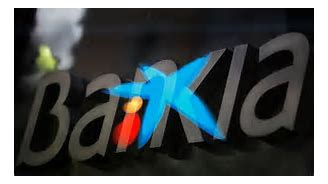 Resultado de imagen de imágenes de la fusión de bankia y caixa