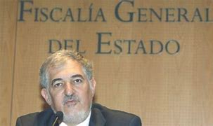 Resultado de imagen de Cándido Conde Pumpido, Fiscal General del Estado