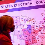 Los Colegios Electorales de EE.UU. ¿Por qué es «así» el sistema electoral norteamericano?
