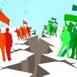 La política identitaria y el individuo… y sus peligrosos alcances.