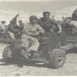 Plan de la ONU para la partición de Palestina en 1947 y la Guerra de la Independencia de Israel de 1948. I PARTE
