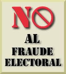 No te dejes engañar, hay Pucherazo en las elecciones del 26-J | Ataque al  poder