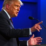 El discurso de Donald Trump que puso en marcha el fraude electoral en las elecciones presidenciales de los EEUU