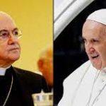 El arzobispo Carlo María Viganò revela el plan del estado profundo en la cumbre mundial «Truth Over Fear». «La Verdad Por Encima del Miedo: Covid19 y El Gran Reinicio»